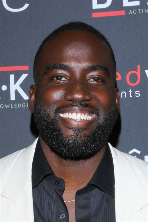 Exclusive: Shamier Anderson On 'Love Jacked' And