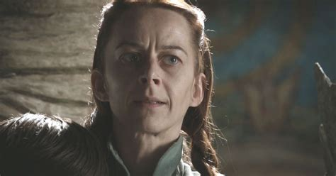 What Does 'Game of Thrones' Lysa Arryn Have To Do With