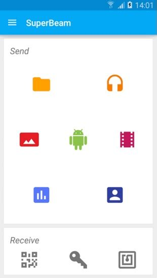 Top 10 Android Apps to Transfer Android Files Wirelessly