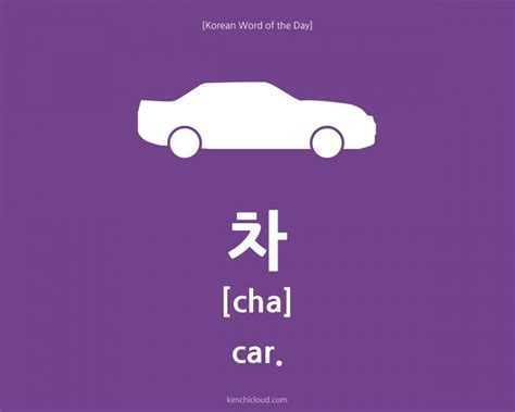 Word of the day Archives - Kimchi Cloud