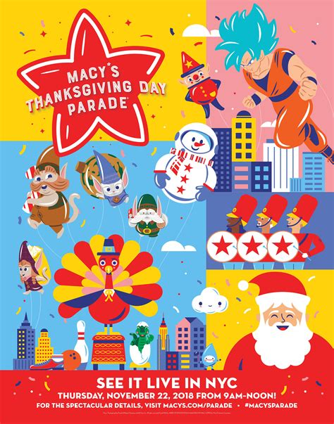 Let's Have A Parade™: The World-Renowned Macy's