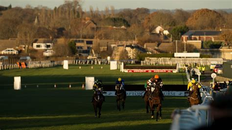 Never too late to restart those resolutions | Horse Racing