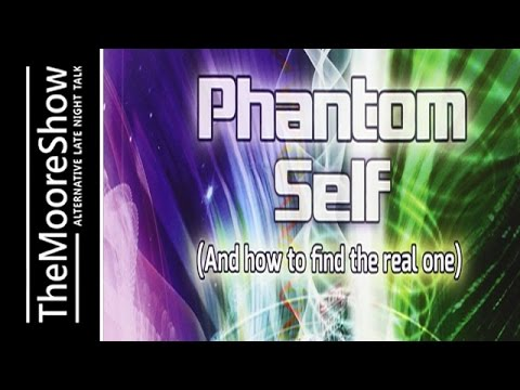 PHANTOM SELF BY DAVID ICKE - Official | This or that