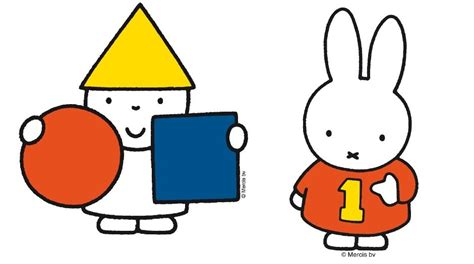 Miffy Headed to Germany | Animation World Network