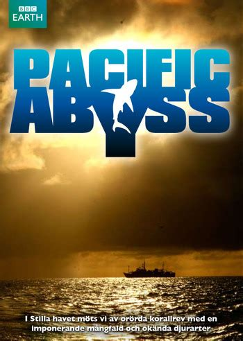 Pacific Abyss - DVD - Discshop