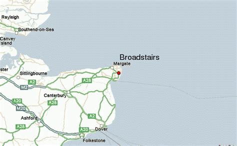 Broadstairs Location Guide