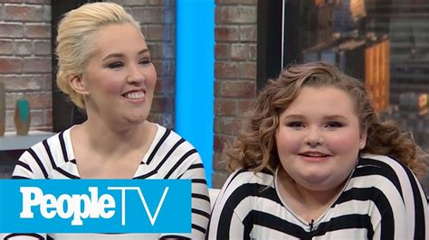 Mama June On Being 'Disciplined' After 300-Lb