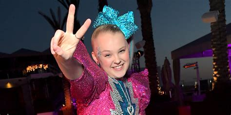 JoJo Siwa Says 'See Ya Later Haters' & Turns Off Comments