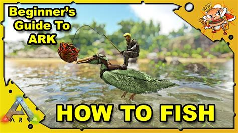 How To Catch Fish For Epic Loot And Blueprints! Beginner's