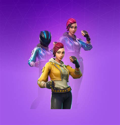 Fortnite Shade Skin - Outfit, PNGs, Images - Pro Game Guides