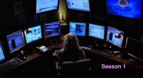 The Adorable Behind-The-Scenes Story Of Penelope Garcia's