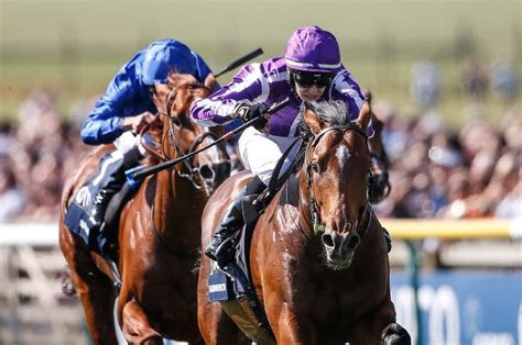 2000 Guineas Live Stream - How to watch the Newmarket race