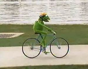 Bicycles - Muppet Wiki