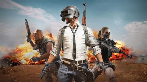 PUBG Has Been Banned In Jordan, Fortnite And Five Other