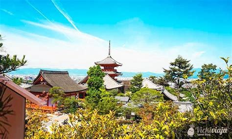Your ultimate Kyoto 2 Days Itinerary to the top 5 temples