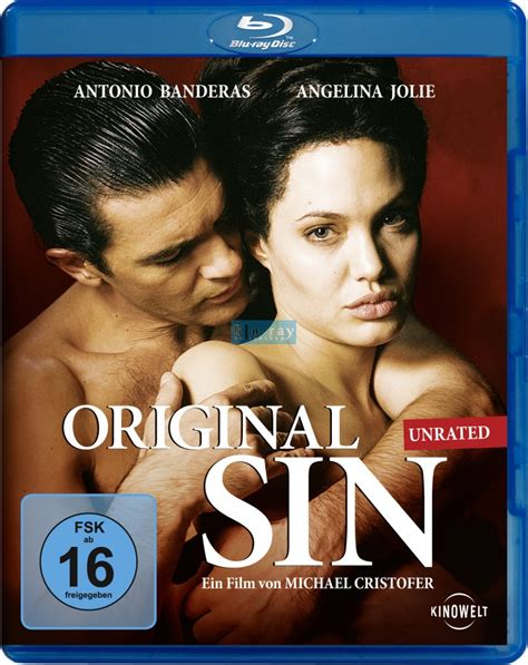 Original Sin / unrated - Action - Blu-ray Filme