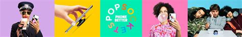 All PopSockets Products