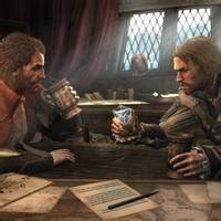 Preview: Assassin's Creed 4 Black Flag - PC Masters