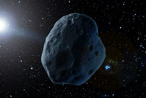 Asteroid collision with Earth possible in 2020
