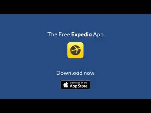 Expedia iPhone App Updated with Flight Booking in Canada