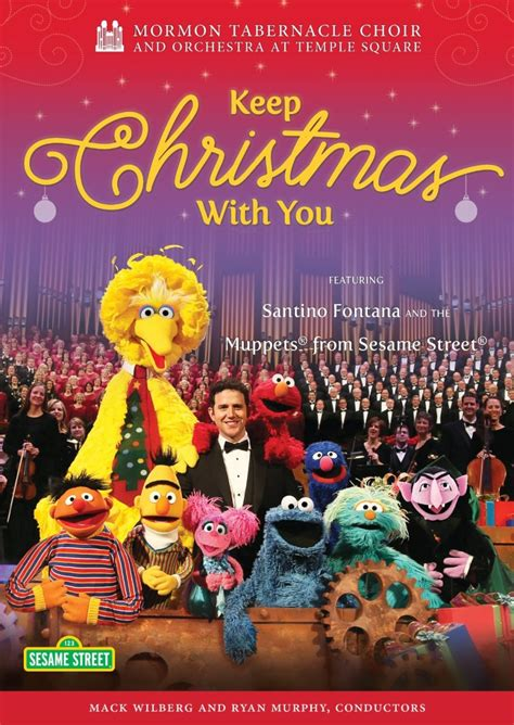 """Review of """"Keep Christmas with You"""" DVD"""