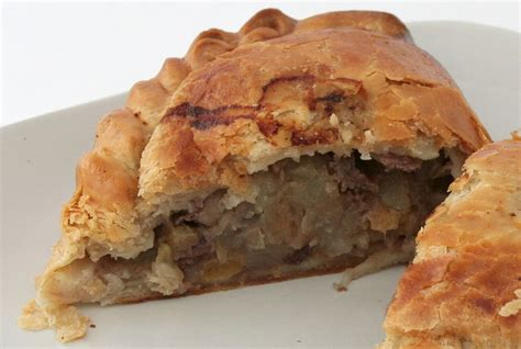 The Definitive Pie Map Of The UK