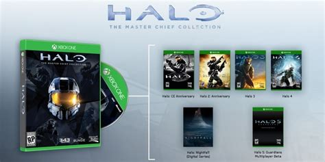 Halo: The Master Chief Collection - Amazon listet PC