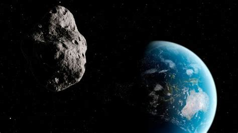 NASA outlines its plan to defend the Earth from asteroids