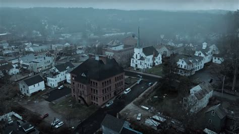 Where Is 'Castle Rock' Filmed? Set Your GPS For A Creepy