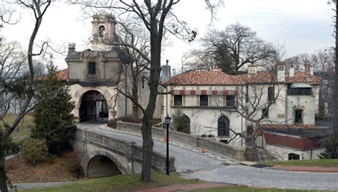 On Long Island, the Vanderbilt Museum Fights for Its Life
