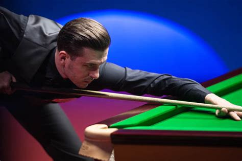 World Snooker Championship 2017: Mark Selby in command