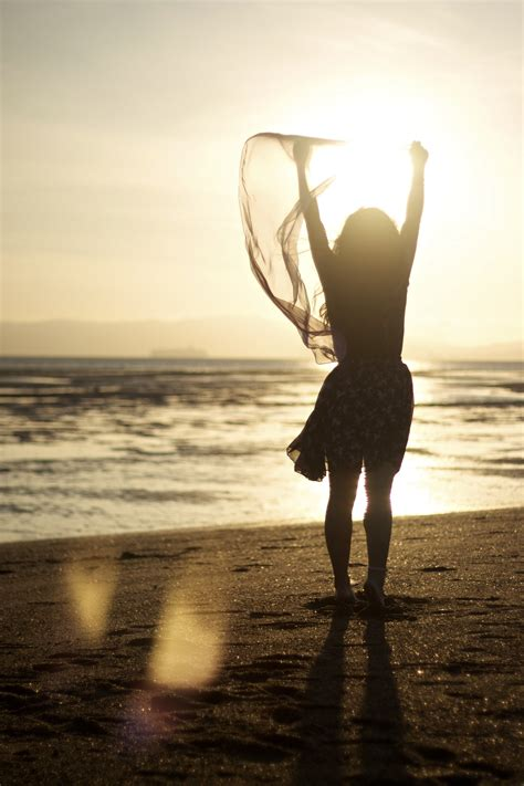 Free Images : hand, beach, sea, ocean, silhouette, person