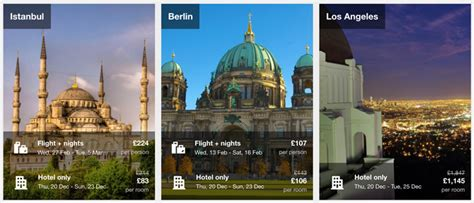 UK DEAL: £400 Off £800 For 15 Minutes Only With Expedia!