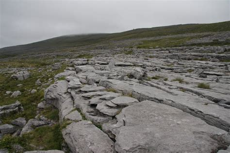 The Burren and Beyond