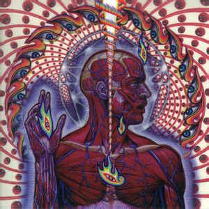 Tool - Lateralus (2003, CD) | Discogs