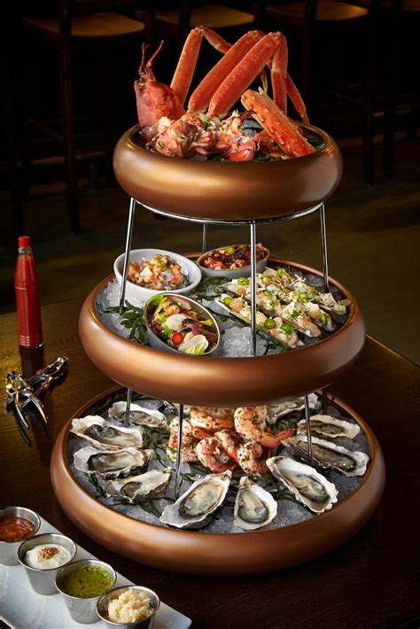 The 10 best (and most instagrammable) seafood towers in