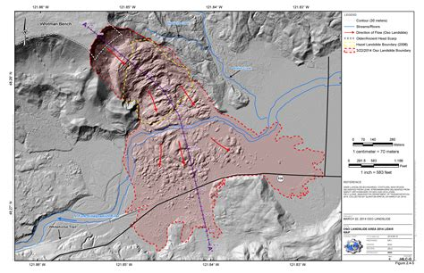 Washington State Looks to Fund Statewide LiDAR Mapping of