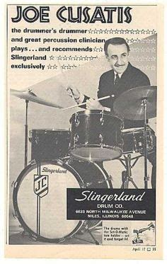 The Pretty Things ad for Premier Drums - 1965 | Beat! beat