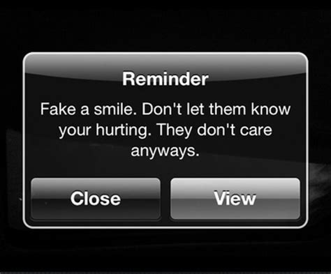 Fake A Smile Pictures, Photos, and Images for Facebook