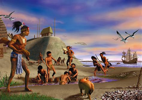 Florida's Native American Tribes, History & Culture