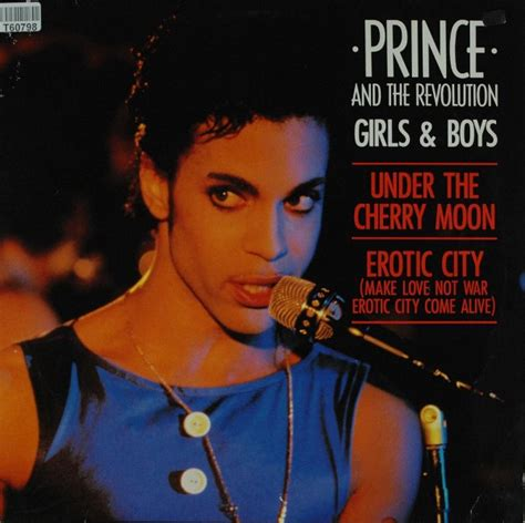 Prince And The Revolution: Girls & Boys | Funk + Soul