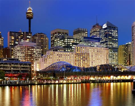 Melbourne to Sydney 4 Day Itinerary