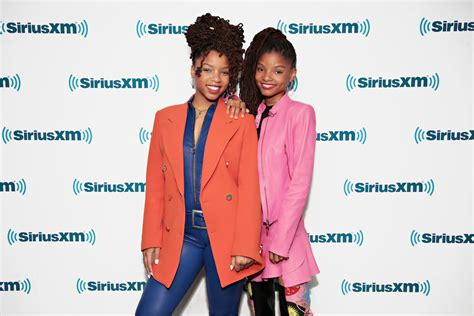 The Young Revolutionaries: Chloe x Halle