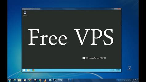 How To Get Free Windows VPS For Testing Using Apponfly
