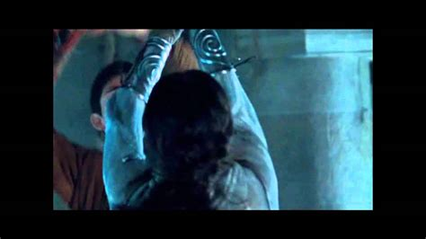Merlin/Morgana-Kiss With A Fist - YouTube