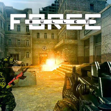 BULLET FORCE MULTIPLAYER - Play Bullet Force Multiplayer