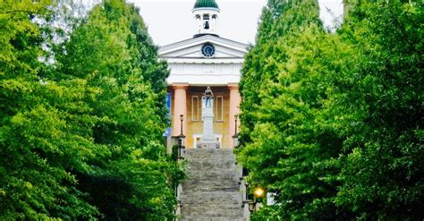 22 Great Insidery Things To Do In Lynchburg And Staunton
