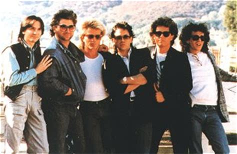 CEREGHINOLOGY: TOTO is not The Greatest Band of All Times