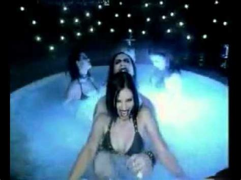 Marilyn Manson - Tainted Love (Official Music Video) and