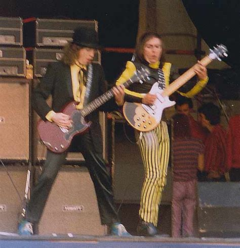 Reading Rock Festival 1980 Photogallery two